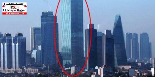 Yeşil GYO ''ICBC ile İstanbul Tower 205 projesi için anlaştık'