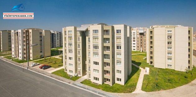 KİPTAŞ'tan Depreme dayanıklı ucuz ev kampanyası! 185 Bin TL'ye 272 daire satılacak