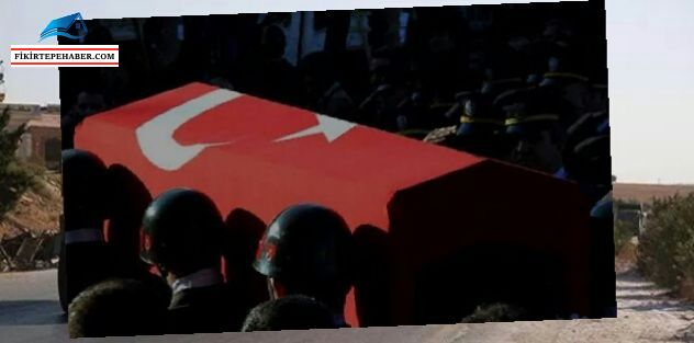 TÜRKİYE YASTA! Suriye İdlib'den yürekleri yakan haber, 33 ŞEHİT!