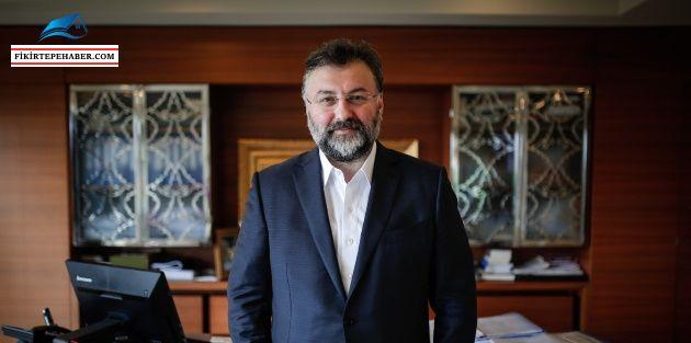 """Altan Elmas Konutder  ve Sur Yapı Başkanı """"Konut satışları üçe katlandı"""""""