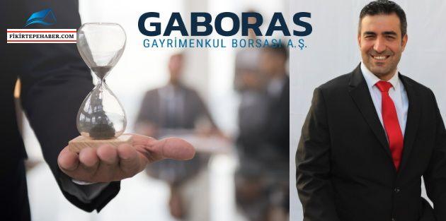 Sektör teşviklere doymak bilmiyor! ''Gabaros; yeni teşviklere ihtiyaç var''