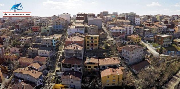Kentsel dönüşüm'e giren yapılarda KDV yüzde 1'e düşürüldü