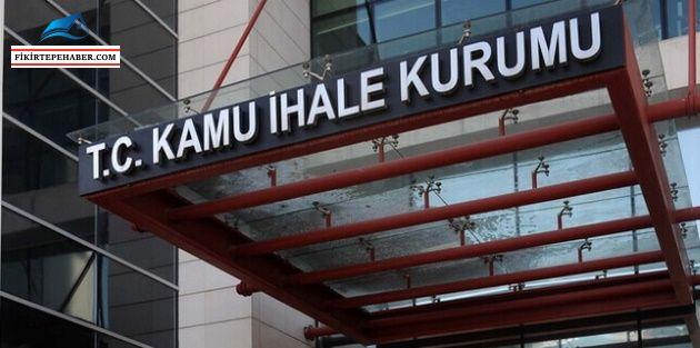 Türkiye geneli kamu ihale uygulamasında yeni değişiklikler