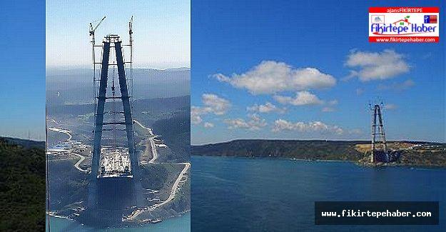 3. Köprünün akıbeti ne olacak !?