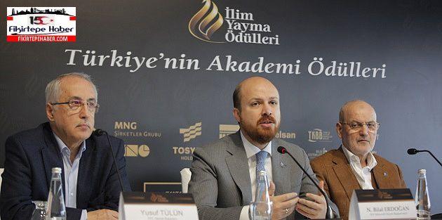 Türkiye'nin en büyük Akademi Ödülleri sahiplerini buluyor