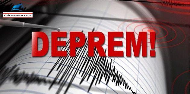 Geçmiş olsun Türkiyem ''Elazığ'da 6.8 şiddetinde deprem_ölümlü hasarlar var!''