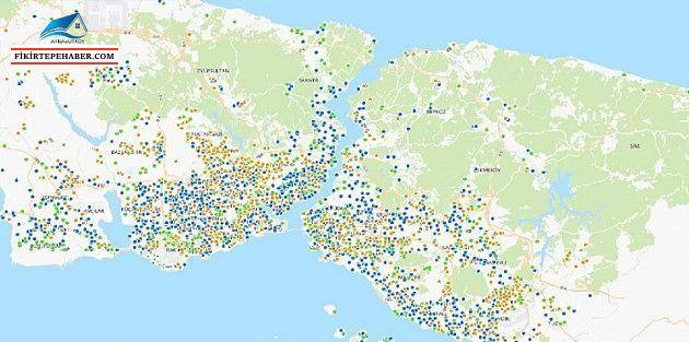 İBB, İstanbuldaki deprem toplanma alanlarını açıkladı