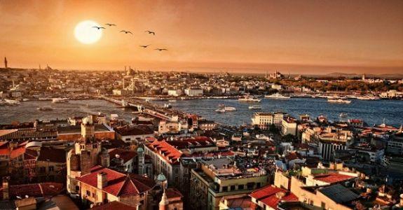 İstanbul'da Konut Fiyatları Yüzde 40'a Varan Oranda Arttı