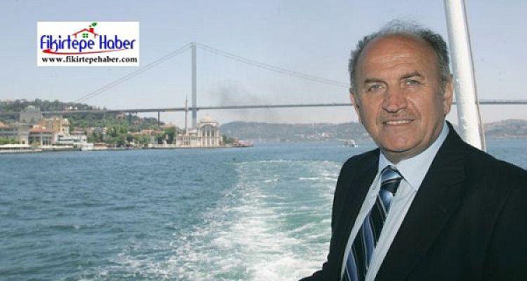 Kadir Topbaş'tan İstanbul'lulara Yeni müjdeler!