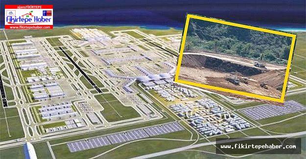 Kamulaştırma ve 3. Havalimanı cephesinde son gelişmeler ...