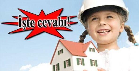 Konut kredisi borcu olan nasıl ev satın alır?