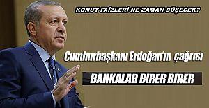 Cumhurbaşkanı Erdoğan'dan düşük konut faizi açıklaması