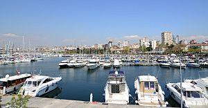 Kalamış Yat Limanı Özelleştirme İhalesi Geri Çekildi