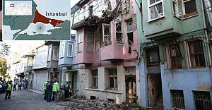İstanbul'da 77'si ağır, önceki riskliler dahil toplam 1115 hasar tespiti yapıldı