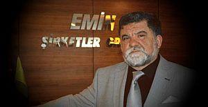 Emin Evimin kurucusu ve patronu, Emin Üstün vefat etti