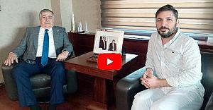 Fikirtepe Çalıştayına doğru, İnder Başkanı Durbakayım Röportajı -1. Bölüm