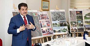 Esenler Belediye Başkanı Tevfik Göksu'dan İBB'ye ''Hem Kentsel Dönüşüm diyeceksin hem..!