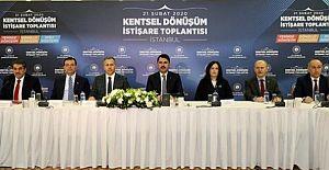 Fikirtepe Haber farkı, Bakan Kurum ve İBB Başkanı İmamoğlu'ndan kentsel dönüşüm açıklaması