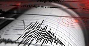 Türkiye Beşik gibi ''Elazığ ve Manisa'da peş peşe deprem!