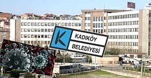 Kadıköy Belediyesi'nden COVİD19 Vakasıyla ilgili Açıklama