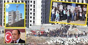 Hamzaçebi Fikirtepe dahil Konut Mağdurlarını Tekrar Meclise Taşıdı