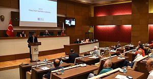 ''Kadıköy Belediyesi 2019 Yılı Faaliyet Raporu '' kabul edildi