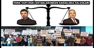 Pana Yapı'da 'DENGE'' yi Kim Bozdu? K.Ufuk'tan Tutukluğa İtiraz ve İddialara ŞOK Cevaplar!