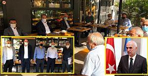 Ak Parti İstanbul Milletvekili MKYK Üyesi Erol Kaya'dan Fikirtepe çıkartması