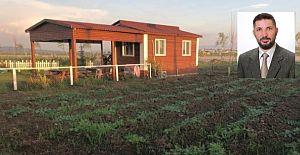 Altın - Döviz'e yatırım talebi, Niteliksiz arazilerde kısmi yapılaşma izniyle azaltılabilir!