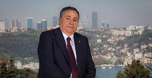 İnder Başkanı Nazmi Durbakayım ''Konut...