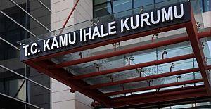 Türkiye geneli kamu ihale uygulamasında...