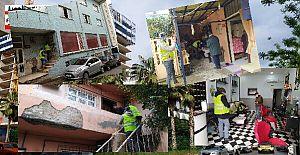 Fikirtepe'de Kentsel Dönüşüm Çalışmalarımız...