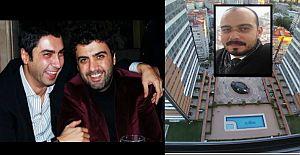 Şaşmaz Kardeşlerin Avukatı, Fikirtepe Brooklyn Park'tan düşerek öldü