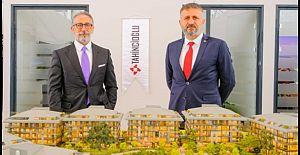 Tahincioğlu, Nidapark Çengelköy projesi satışta