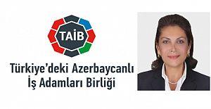 TAİB'in yeni başkanı Neslihan Tonbul oldu
