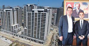 Fikirtepe Vartaş1 Projesini İstanbul Büyükşehir Yaptı, Bakanlık hala Dağıtacak