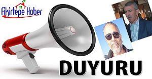 Dumlupınar Muhtarı Ahmet Gediz ve Salih Bağırgan TV5 te