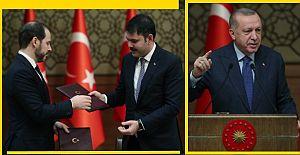 Cumhurbaşkanı Erdoğan'dan, İmzaları Atılan 100 Bin Sosyal Konut Müjdesi