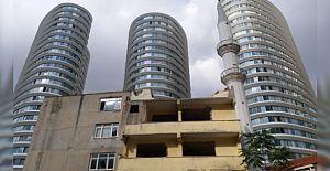 GYODER 'Depreme karşı güvenli yapılar için Kentsel dönüşüm gerekli!'