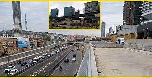 İmamoğlu Fikirtepe'de bitmiş Köprü ve kavşakları açmak için 7 aydır neyi bekliyor?