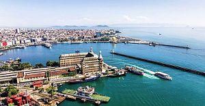 İstanbul Anadolu Yakası'nın Merkezi Kadıköy'ün En Konforlu Otelleri