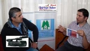 Fikirtepe Haber Hüsamettin Aydın röportajı_03.05.2015